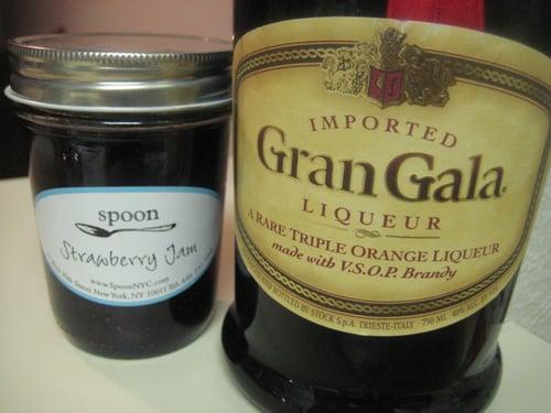 Raspberry Sauce