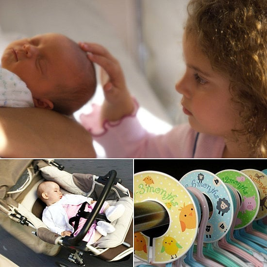 Reuse Your Gear For Baby Number Two