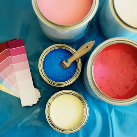 Casa Quickie: Eco-Color Theory