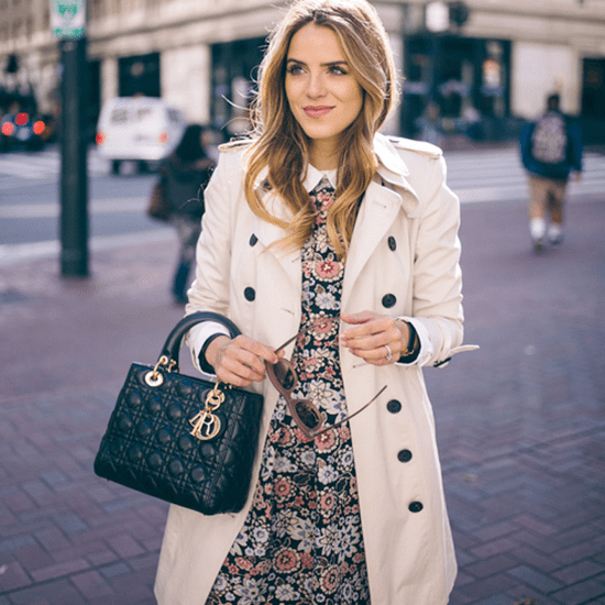 ShopStyle Collective and Dress For Success