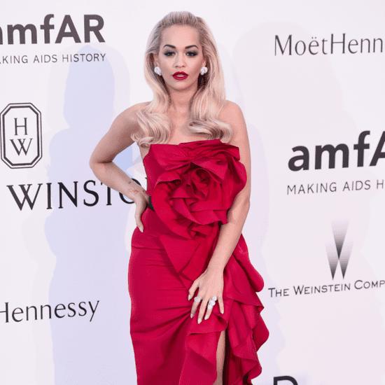 Rita Ora and Travis Barker Are Dating