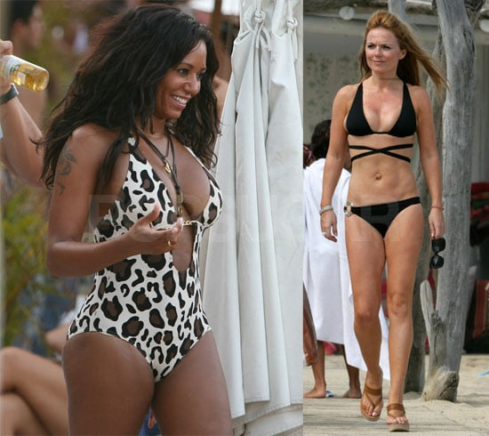 Do The Spice Girls Still Have It?
