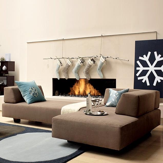 ask angel west elm 39 s advice for holiday entertaining part 1 popsugar home. Black Bedroom Furniture Sets. Home Design Ideas