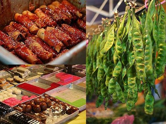 A Visual Tour of Kuala Lumpur's Little India Saturday Night Market