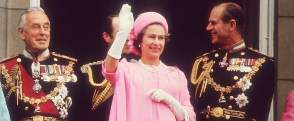Celebrate the Queen's 90th Birthday With Some of Her Most Memorable Moments by Decades