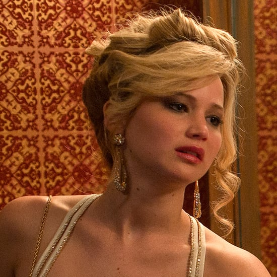 Yes, That Is All Amy Adams's Own Hair in American Hustle