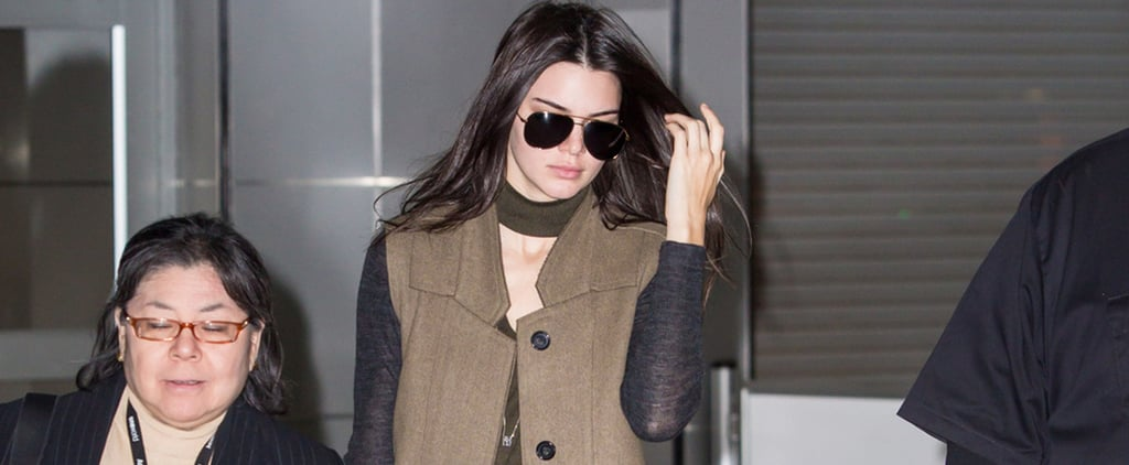 Kendall and Reese Pull Off the Exact Same Accessory Trick 2 Very Different Ways