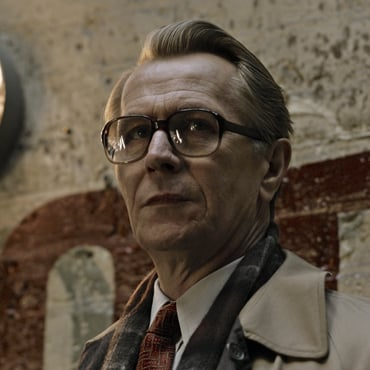 Tinker Tailor Soldier Spy Review