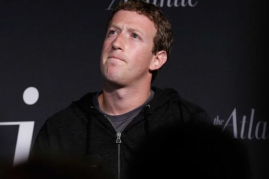 Facebook Seeks Answers On Sharing Decline With New Survey