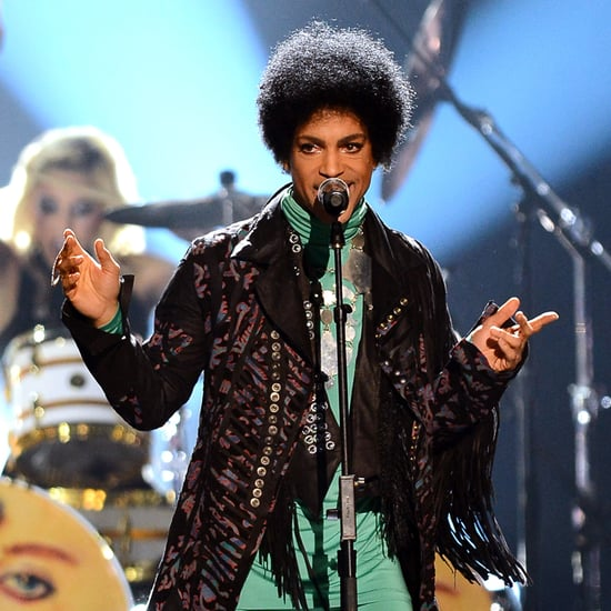 Twitter Reactions to Prince's Death