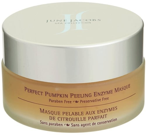 June Jacobs Spa Collection - Perfect Pumpkin Peeling Enzyme Masque (No Color) - Beauty
