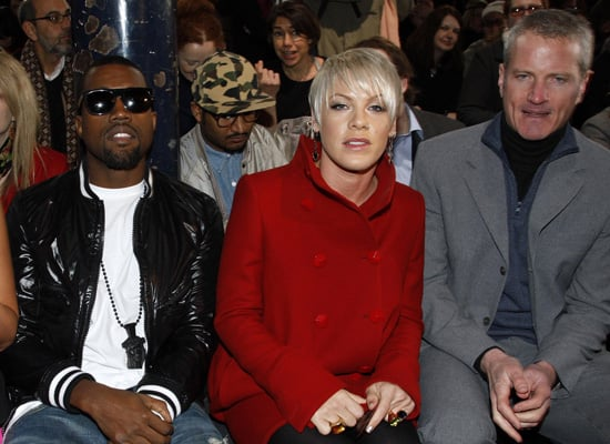Kanye Wants More Fur at Stella McCartney