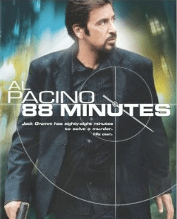 First Glance: 88 Minutes — See It or Skip It?