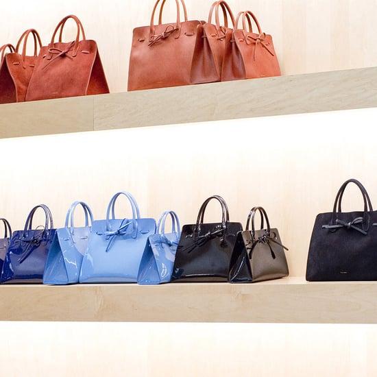 Shop Mansur Gavriel Fall 2016 Collection Moda Operandi