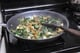 Fast and Easy Dinner: Chicken Tacos With Greens