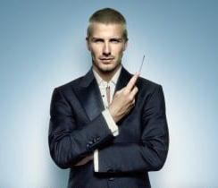 Beckham's Motorola RAZR2 Available In US