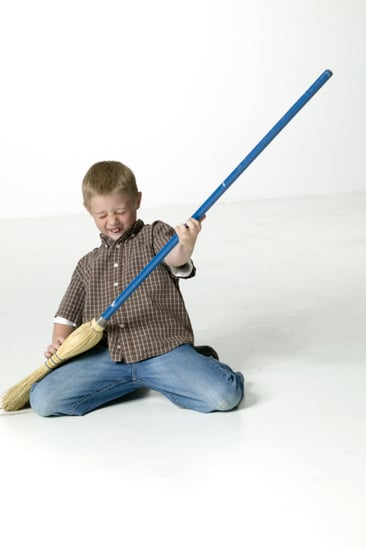 Casa Quickie: Prolong the Life of Your Broom