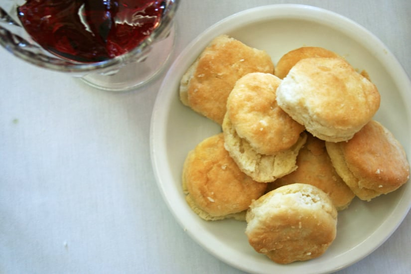 Carriage House Biscuits