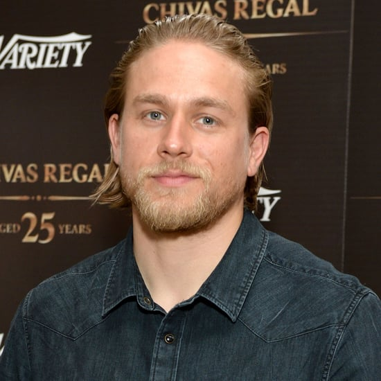 Charlie Hunnam Cast in 50 Shades of Grey Reaction