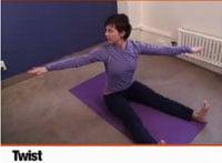 Take It to the Gym: Printable Love Handle Workout