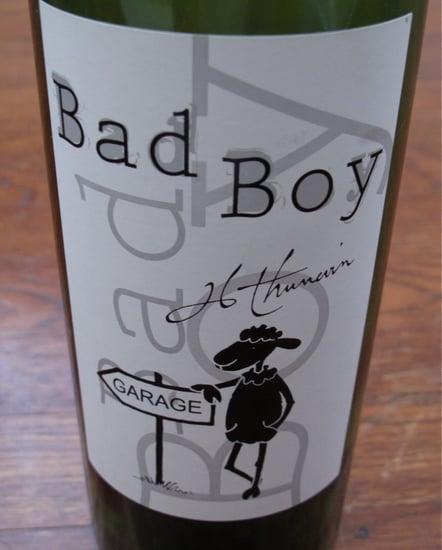 Bordeaux's Garage Wine Movement