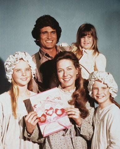 """The Results Are In: Recast """"Little House on the Prairie"""""""