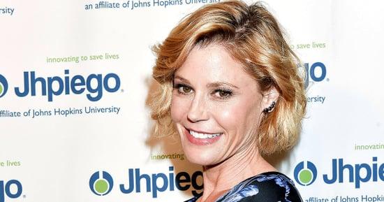 Julie Bowen: 'I Feel Mom Guilt Every Time I Leave the House'