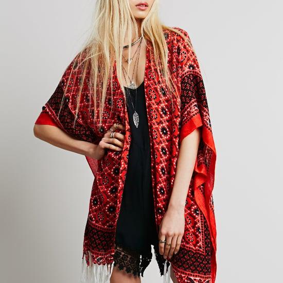 Shop Bohemian Festival Fashion