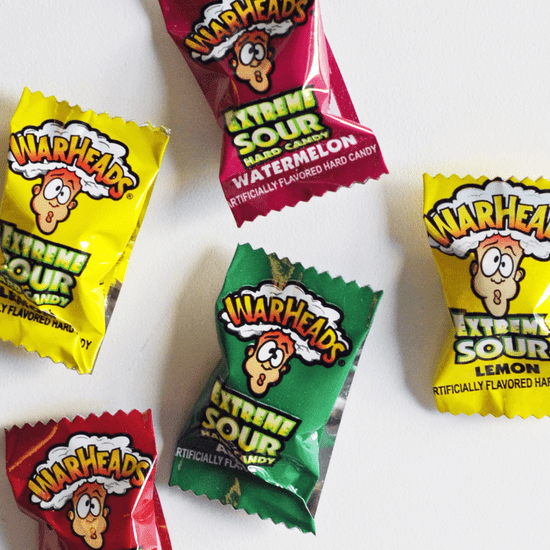 '90s Candy Personality Quiz