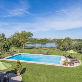 RHONY Star Ramona Singer Rents Her Hamptons House