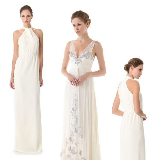 Figure Flattering Which Wedding Dress Style Suits Your: Shop The Best Wedding Dresses For Your Body Shape Online