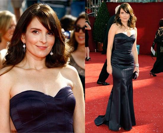 2008 Emmy Awards: Tina Fey