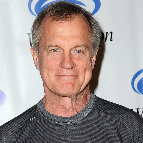 Stephen Collins Apology For Molesting Children