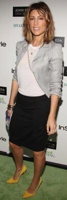 Celeb Style: Jennifer Esposito