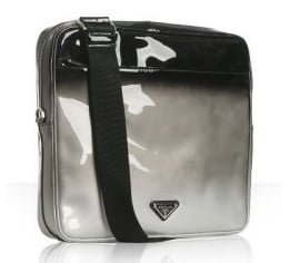 Prada Laptop Bag: $1,000