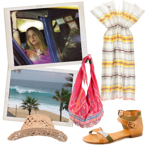 What to Wear in Baja