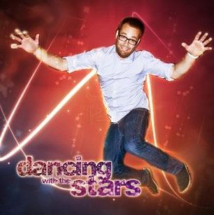 Ilan Hall Hopes to Be on Dancing With the Stars