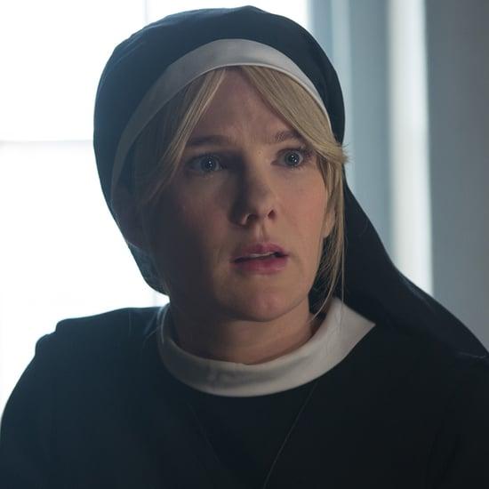 Sister Mary Eunice on American Horror Story Freak Show
