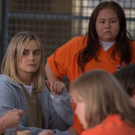 Who Plays Piper's Roommate on Orange Is the New Black?
