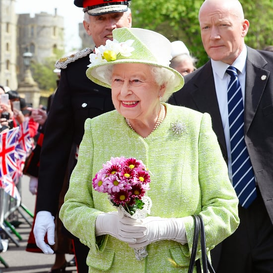 How the Queen Celebrated Her 90th Birthday