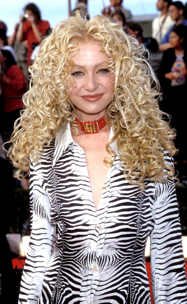 Miss: Portia de Rossi, 2000