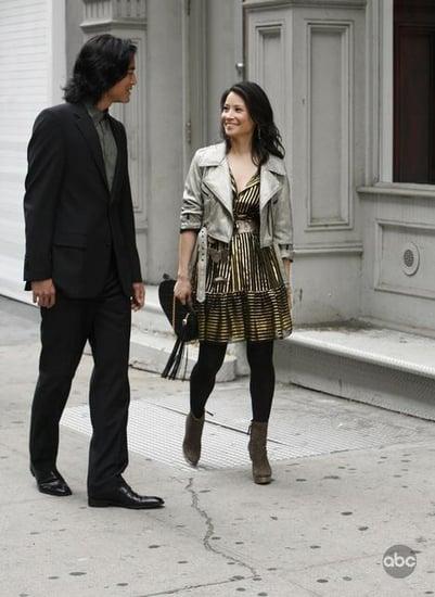 I Want This Wardrobe: Cashmere Mafia, Mia Mason