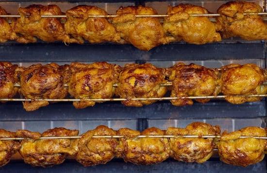 Do You Eat Chicken Skin?