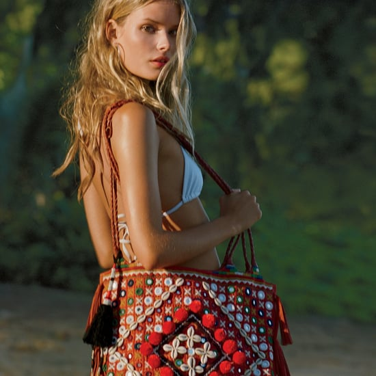 Stylish Beach Bags