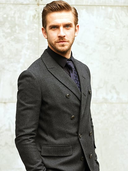 From Matthew Crawley to the Beast: Producer Shares a First Look at Dan Stevens as the Prince in Beauty and the Beast