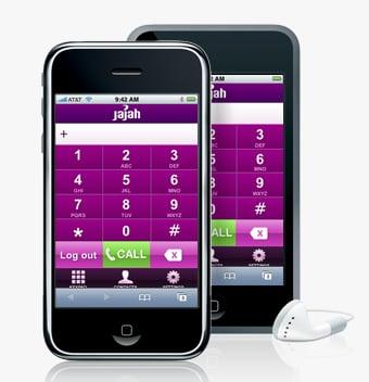 Geek Tip: Use Jajah on Your iPhone
