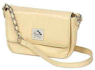 nicole by Nicole Miller® Mini Chain Crossbody Bag