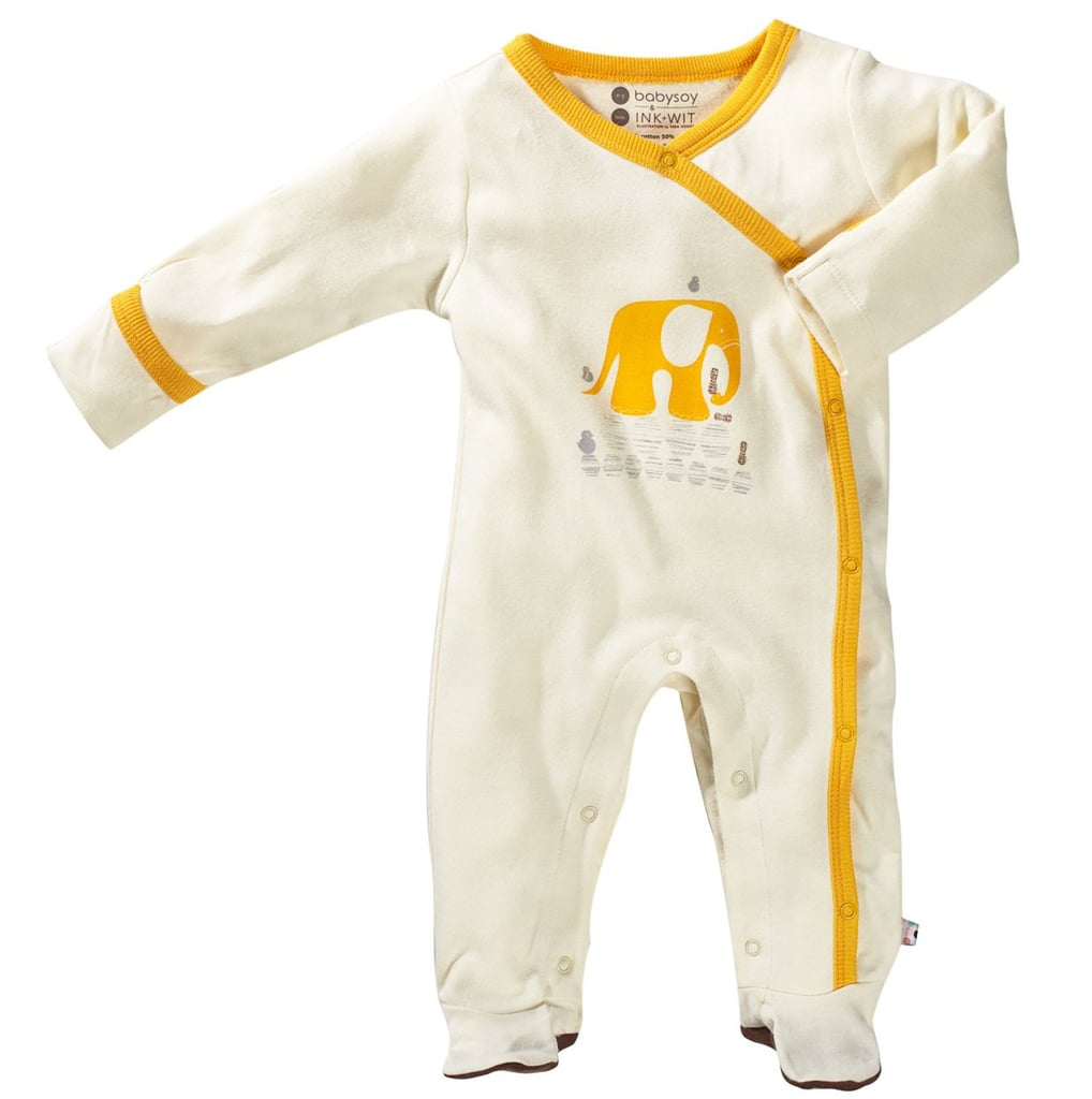 Baby Soy Oh Soy Sleeper ($28)