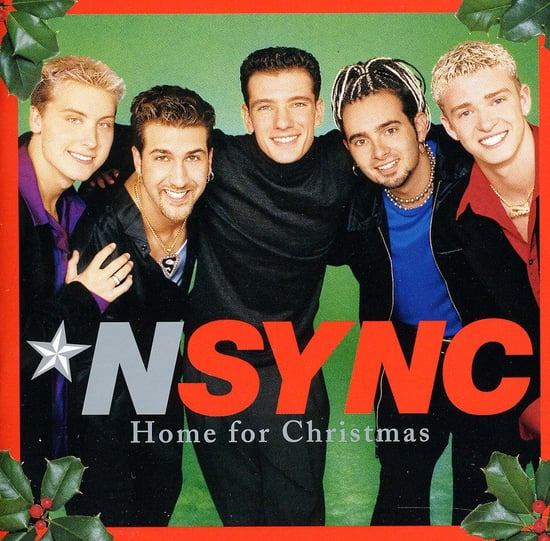 Have a Very '90s (and Early '00s) Christmas