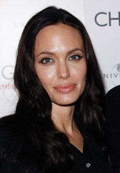 Does Angelina Orchestrate Her Entire Image?